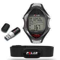Polar RX800cx with accesories