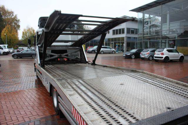 Opel Movano B Kasten L1H1 2,8t Automatik Klima - 2015 - image 13