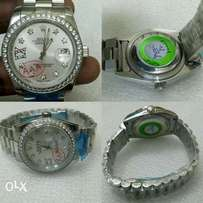 Rolex small for ladies