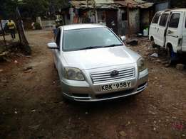 Toyota Avensis in Great Condition