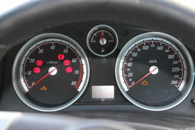 Opel Astra 2.0 Turbo Kuils River - image 2