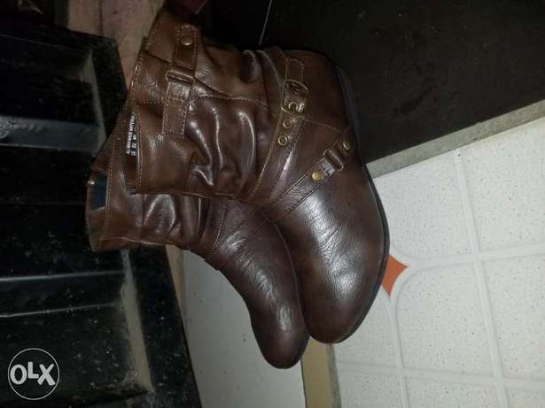 New ankle boots Owerri Municipal - image 2