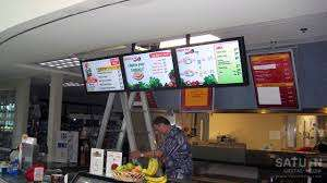Queue Management System, Graphics Design and Digital Signage Nairobi CBD - image 7