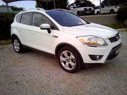 Ford kuga 2.5 ST A/T