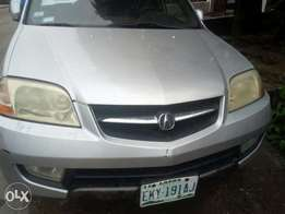 My super clean Acura MDX Used urgently for sale