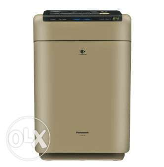 Panasonic air filter/ humidifier 2 in 1