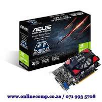 Asus NVidia GeForce GT 740