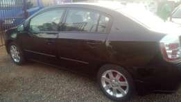 Cool Nissan Sentra for sale