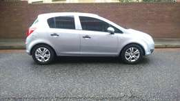 2008 Opel Corsa 1.4 Available for sale R58,000 Negotiable