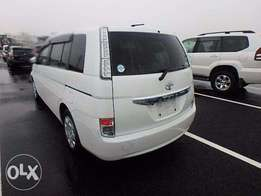 Quick Sale: Toyota Isis, Stock Clearing Price