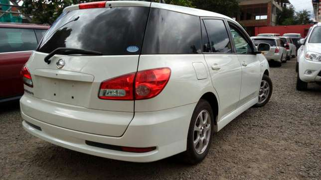 Nissan wingroad forsale at a good price Hurlingham - image 1