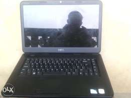 Dell inspiron with2g gtram and 160g HHD.