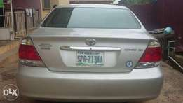 over sharp 2006 toyota camry for sale