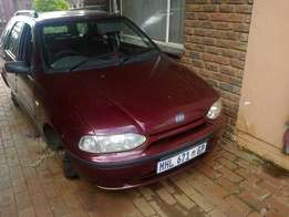 Fiat Palio 1.6 16v stripping for spares