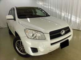 Toyota Rav4 2010 Foreign Used For Sale Asking Price - 2,300,000/=