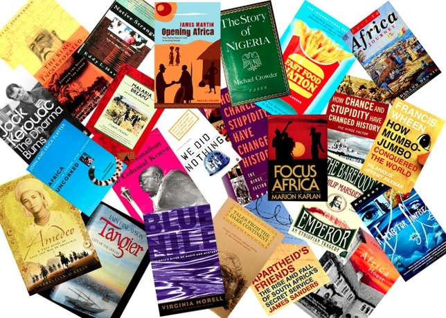 Books on Sale! / Looking for a Book?? Check out Our List of Books! Nairobi CBD - image 1