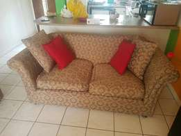 Complete set couch