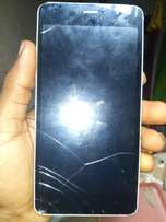 infinix hot note for sale. urgent buyer.