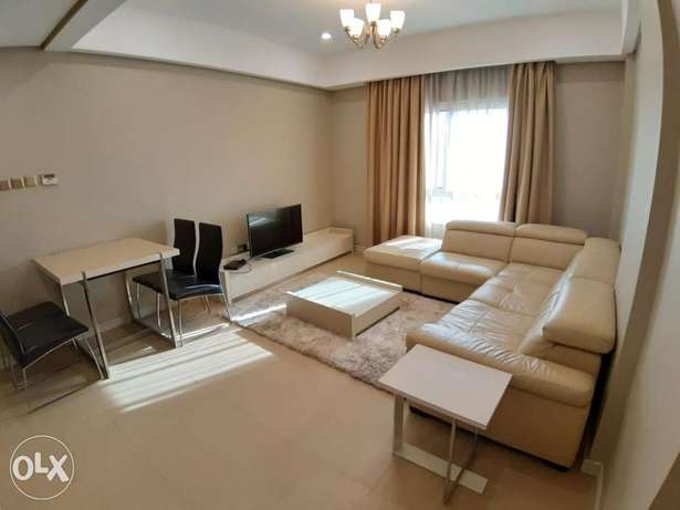 Amazing 2bhk fully furnish apartment for rent in Juffair