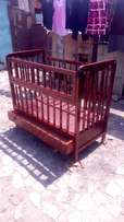 Bed for babies_ baby cots