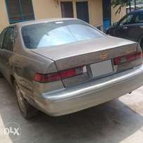 Used 1999 Toyota Camry ===N680k