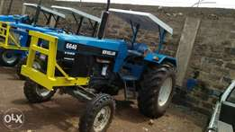 Newholland 6640