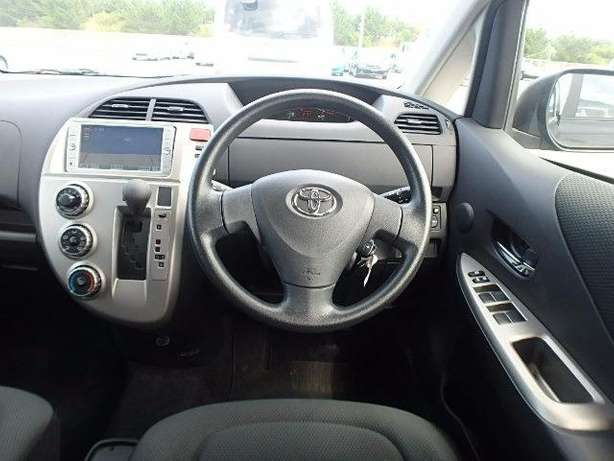 2010 model, Ractis on sale: 1500cc Mombasa Island - image 3
