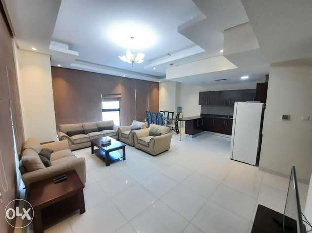 Luxurious 2bhk fully furnished flat for rent in Juffair
