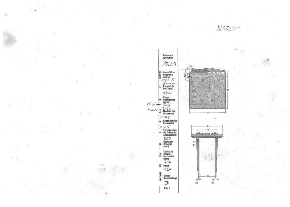 Cascade 35d-ccs-ax56 - 2001