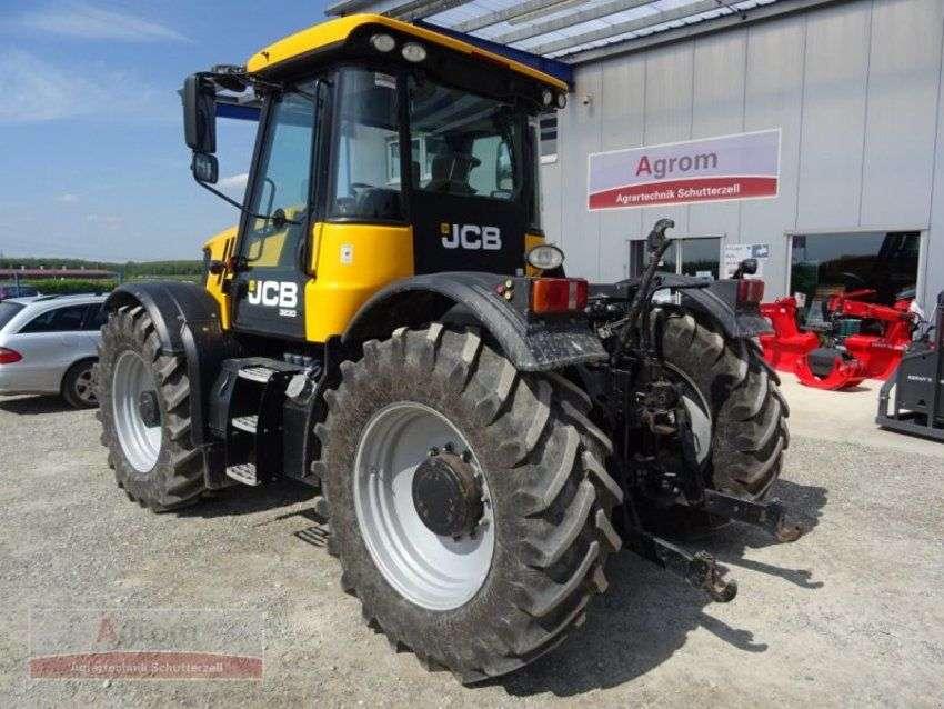 JCB fastrac 3230 - 2011 - image 3