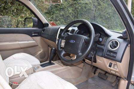 Ford Everest KBX [Auto,Power Steering,Cruise Control] Karen - image 2