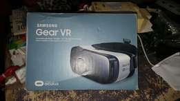 Samsung gear VR brand new for sale