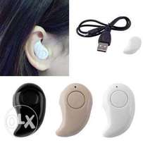 S350 Bluetooth earpiece