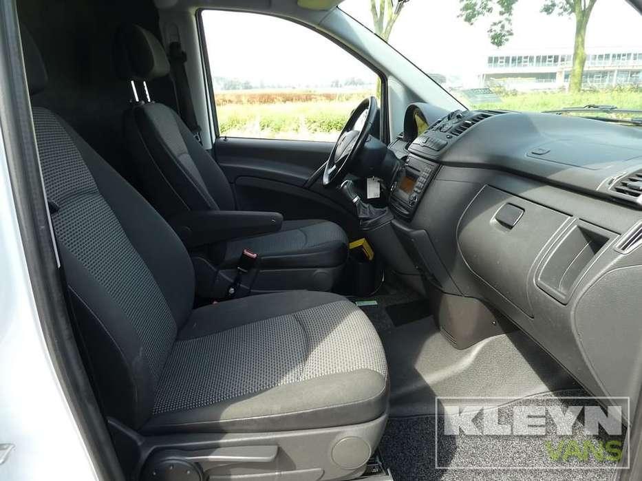 Mercedes-Benz VITO 113 CDI - 2014 - image 5
