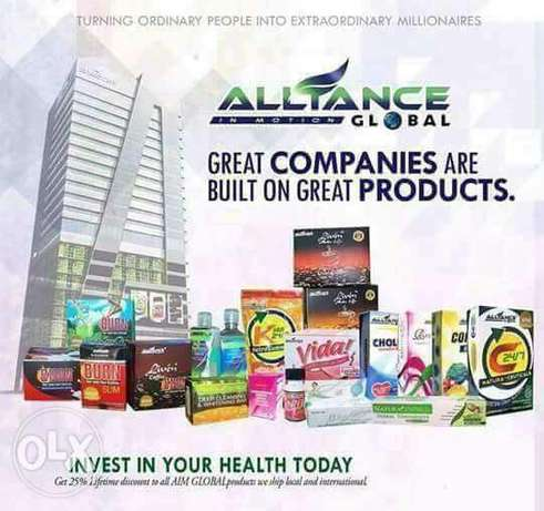 Food supplements for fresher and younger looking you! Abuja - image 3