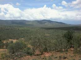 45000 acres for sale in Laikipia County