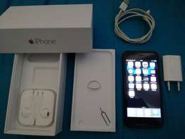 iphone 6 with box for sale