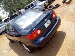 Toyota Corolla 2005 for sale.