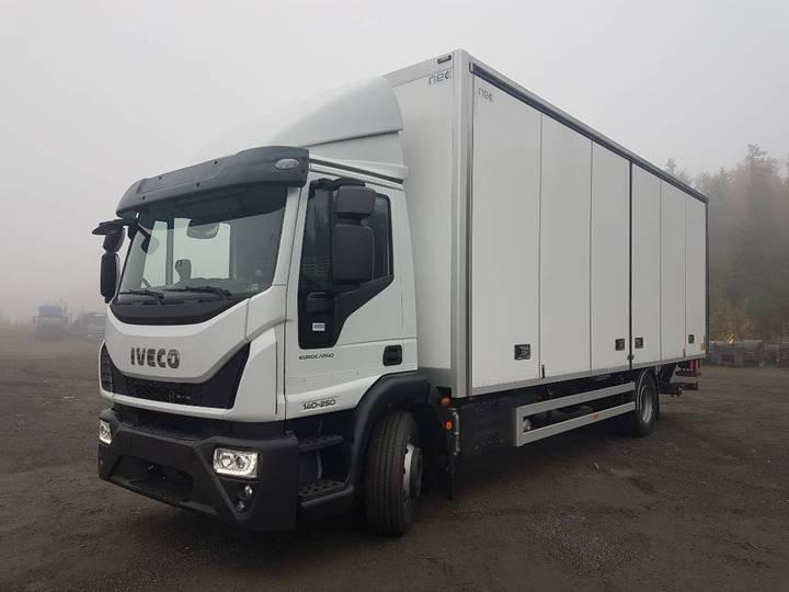 Iveco Eurocargo 140-250 - 2019