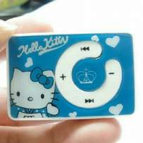 Kitty cat MP3 Player