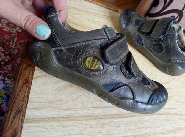 406a4de702d9f1 Весна!!!Туфлі - макасіни кросівки Clark's 100% шкіра.: 200 грн ...