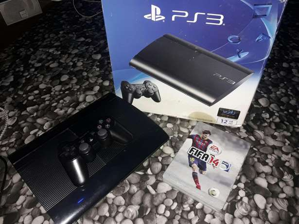 Ps3 for sale New Abossey Okai - image 1
