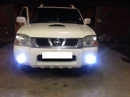 From Halogen to HID/LED fog:For Toyota,subaru,nissan,landrover,vw:8500