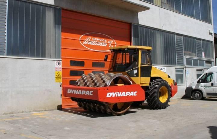 Dynapac Ca 602 Pd - 1998