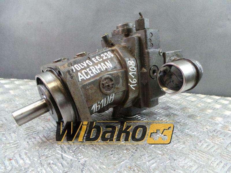 Hydromatik A7VO55DR/61L-DPB01 (R909427859)
