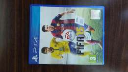 PS4 FIFA 15 Excellent Condition! gaming Quick Sale