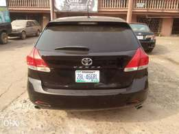 Extra clean less than a year registered Toyota venza 2012 for sale