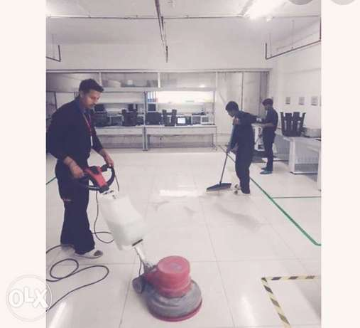 Best deep cleaning staff