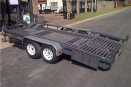 car/vehicle trailers for sale