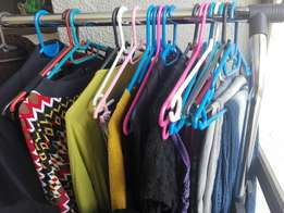 Ladies second hand clothes